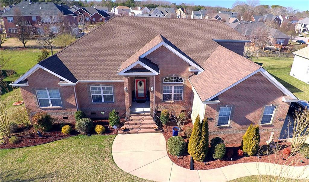 1808 Charlotte Ann Court, Chesapeake, VA 23321