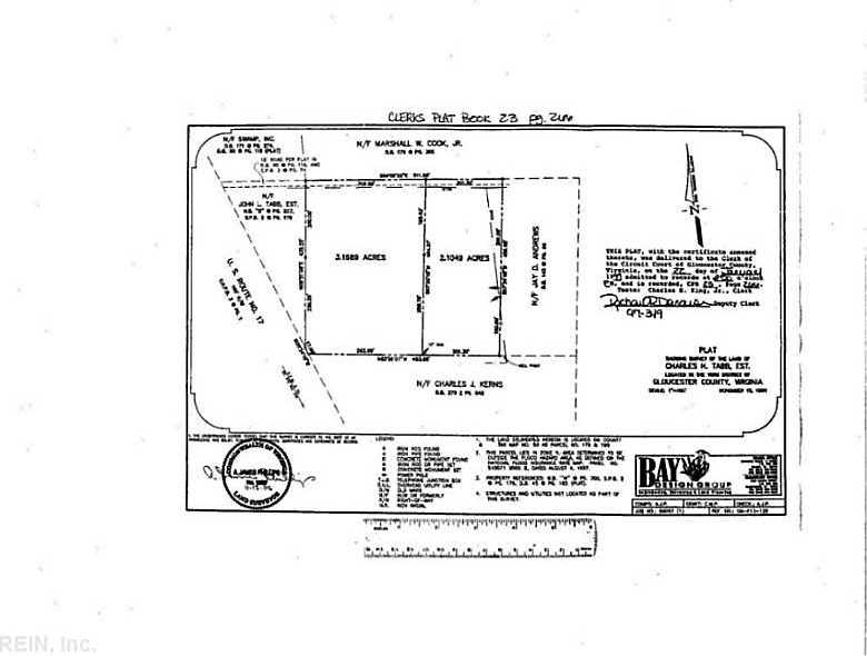 6+ACR George Washington Mem Highway, Hayes, VA 23072