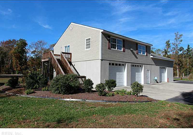 4594 Cedar Bush Road, Hayes, VA 23072