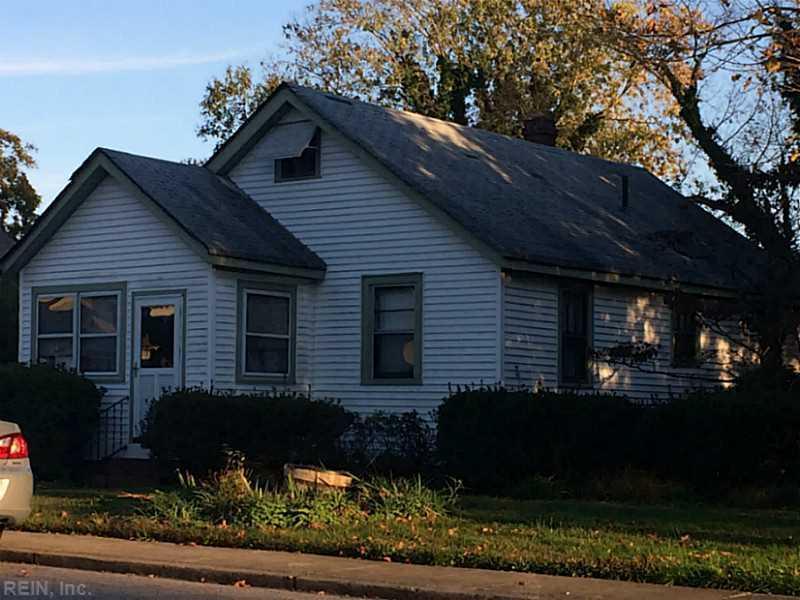 2510 Laguard Drive, Hampton, VA 23661