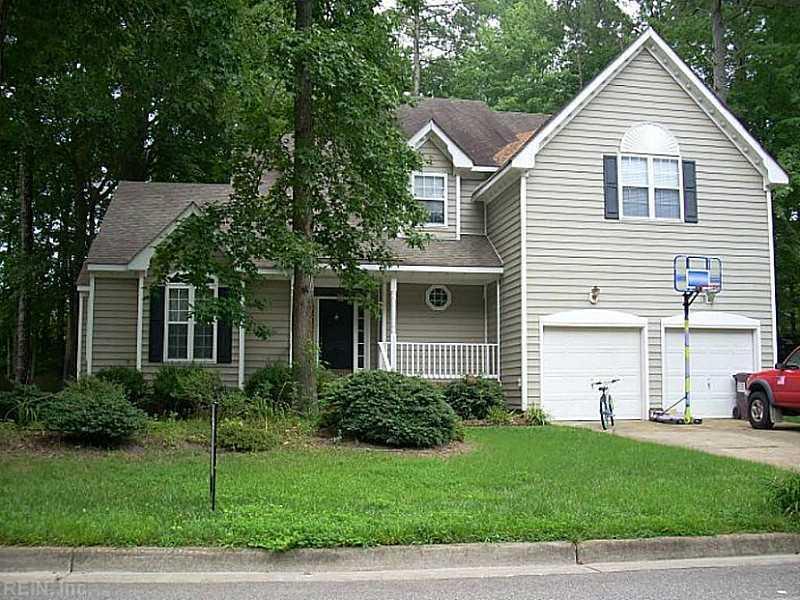4705 Harlequin Way, Chesapeake, VA 23321