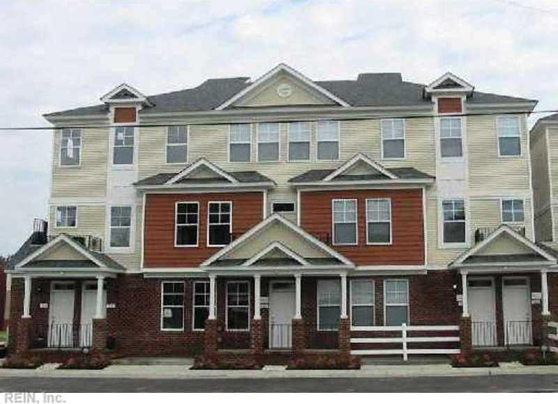 806 Washington Street W #108, Suffolk, VA 23434