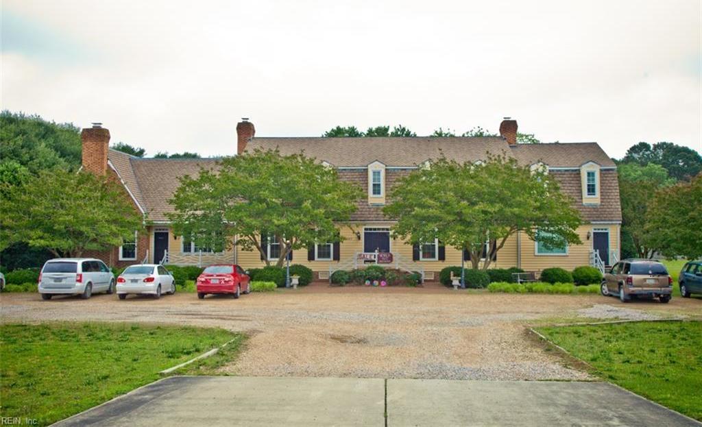 1607 Church Street S, Smithfield, VA 23430