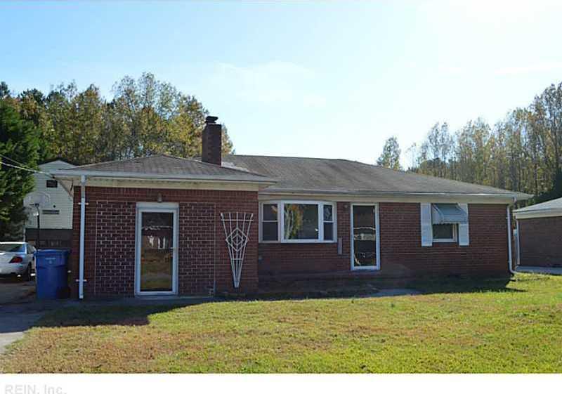 825 Colony Manor Road, Chesapeake, VA 23321