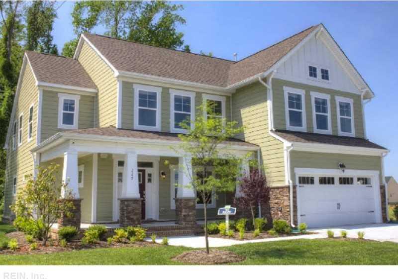 1239 Madeline Ryan Way, Chesapeake, VA 23322