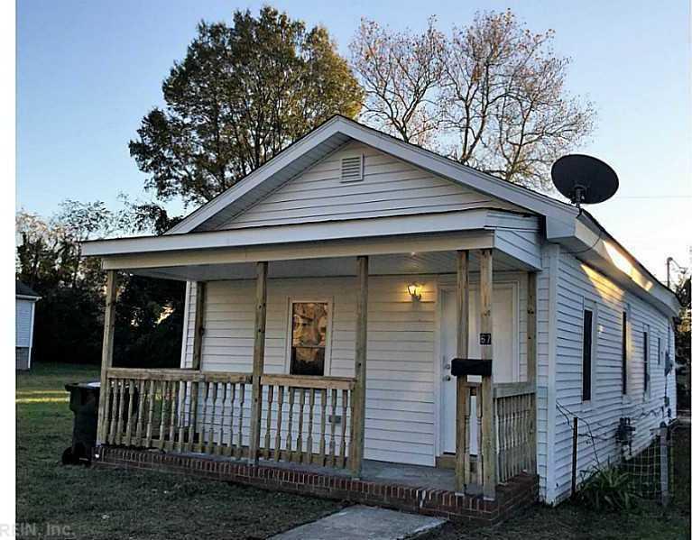 67 Sycamore Avenue, Newport News, VA 23607