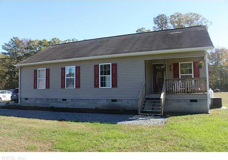 144 Gold Pond Road, Cobbs Creek, VA 23035