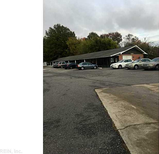 9904 Jefferson Avenue, Newport News, VA 23605