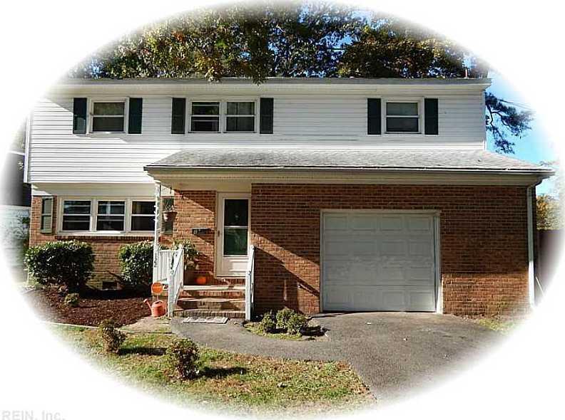 122 Fischer Drive, Newport News, VA 23602