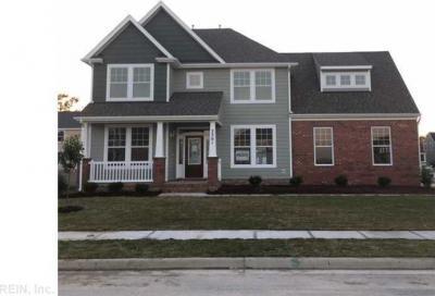 Photo of 502 Wood Nymph Lane, Chesapeake, VA 23323