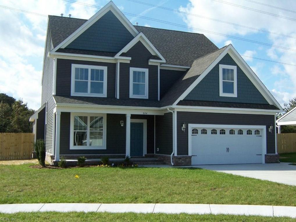 MM St. James @ Bella Manor, Chesapeake, VA 23322