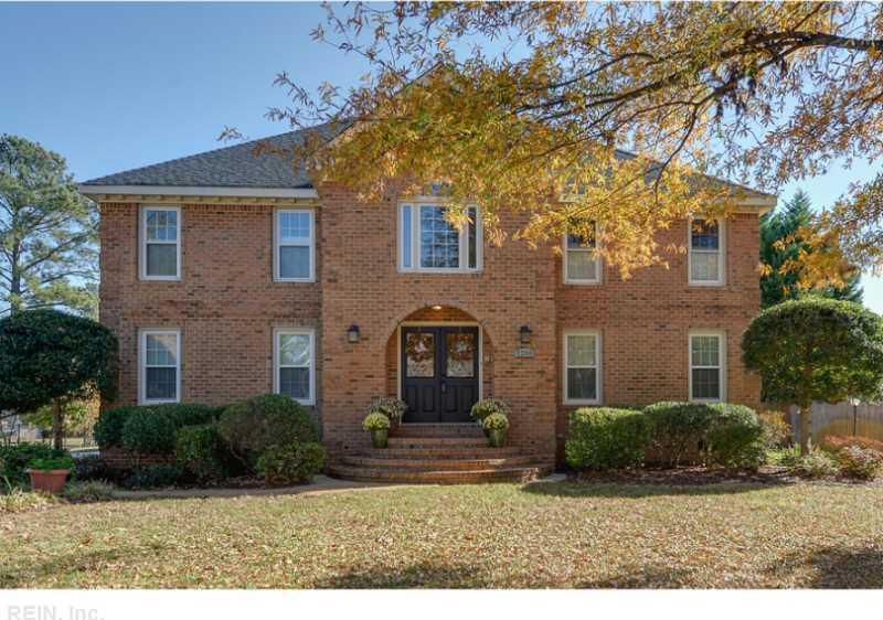 1205 Masters Row, Chesapeake, VA 23320