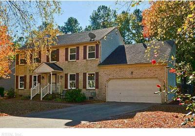 Photo of 1335 Hunningdon Woods Boulevard, Chesapeake, VA 23320