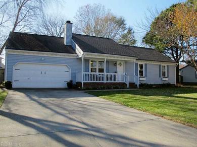 1005 Priscilla Lane, Chesapeake, VA 23322