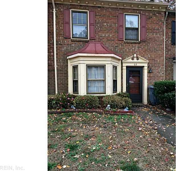 69 Colonial Way, Chesapeake, VA 23325