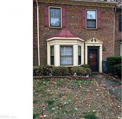 Photo of 69 Colonial Way, Chesapeake, VA 23325
