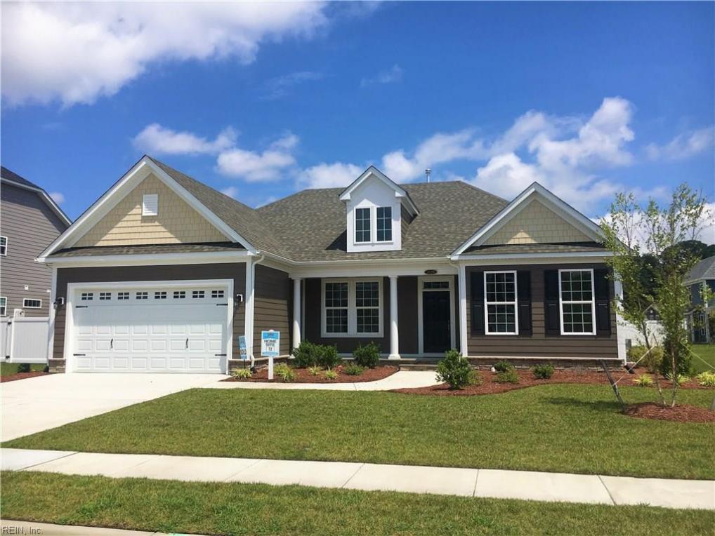 1129 George Olah Drive, Chesapeake, VA 23322