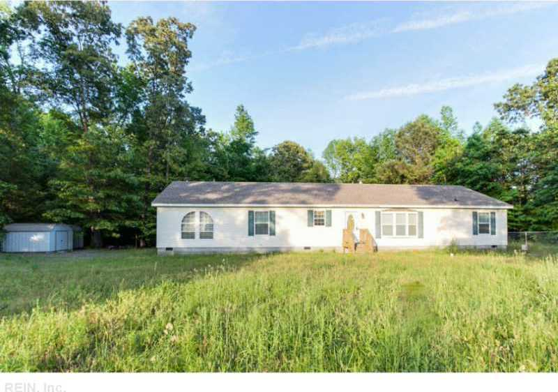 347 Partridge Landing Road, Shacklefords, VA 23156