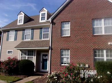 616 Primrose Ln, Chesapeake, VA 23320