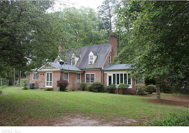 149 Tall Pines Lane, Mathews, VA 23109