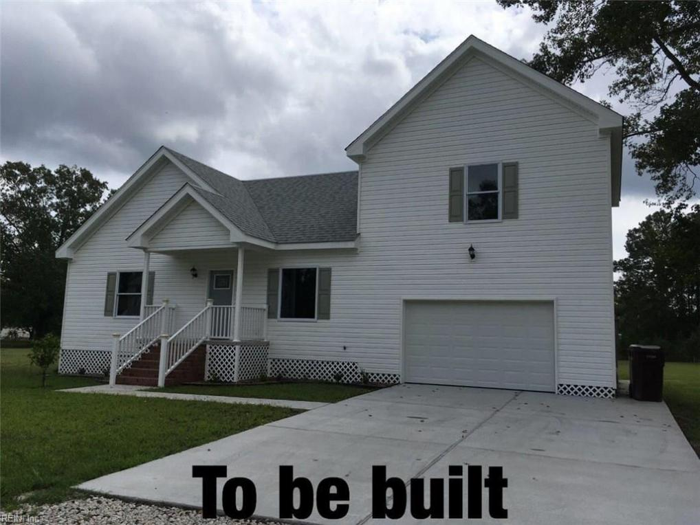 1153 Bells Mill Road, Chesapeake, VA 23322