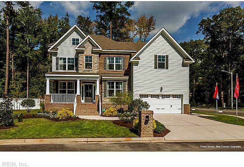 517 Taryn Court, Chesapeake, VA 23320