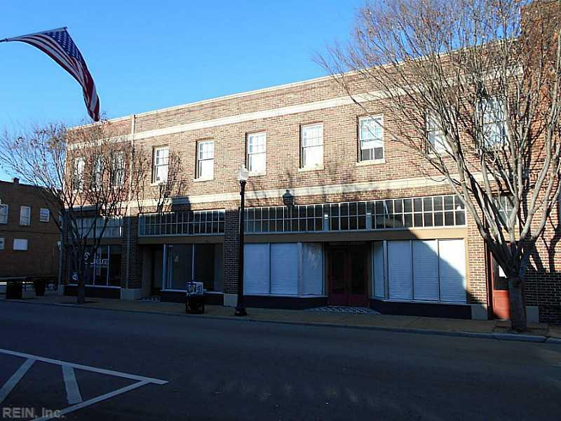 200 Washington Street E, Suffolk, VA 23434