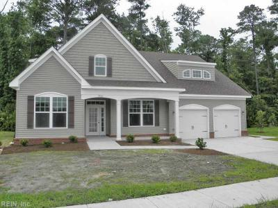 Photo of LOT131 Auburn Hill Drive, Chesapeake, VA 23320