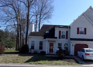 101 Seekright Drive, Yorktown, VA 23693