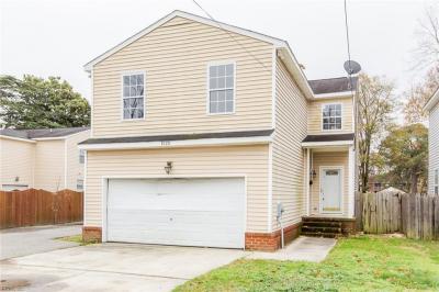 Photo of 1125 Greenwood Street, Norfolk, VA 23518