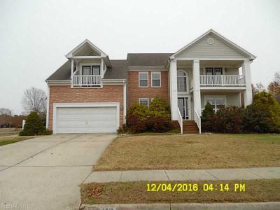 Photo of 417 Elmhurst Avenue, Chesapeake, VA 23322