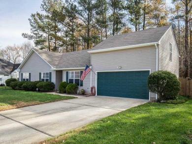 203 Dillwyn Dr, Chesapeake, VA 23322