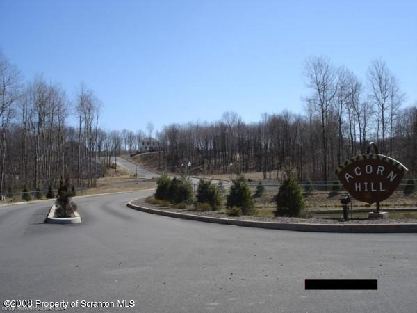 Lot 1 Red Oak Dr, Olyphant, PA 18447