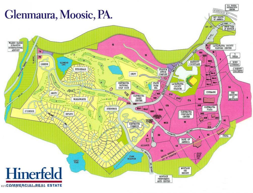 17A1 17A2 Montage Mountain Rd, Moosic, PA 18507