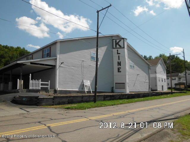 212 Belmont St, Carbondale, PA 18407