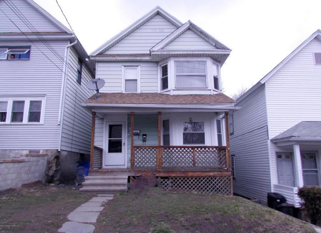 218 Ferdinand St, Scranton, PA 18508
