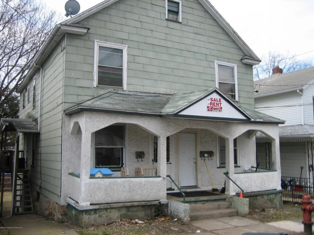 1317-1319 Eynon, Scranton, PA 18504