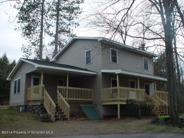 2201 Bethany Tpke, Pleasant Mount, PA 18453