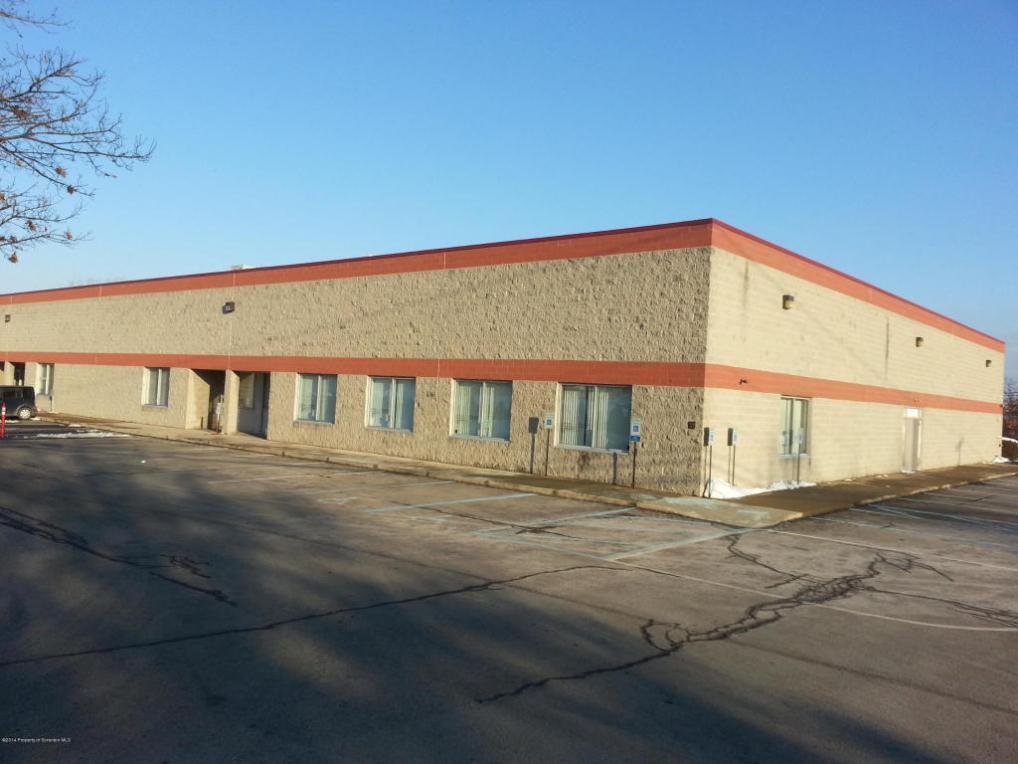 769 Keystone Industrial, Throop, PA 18512