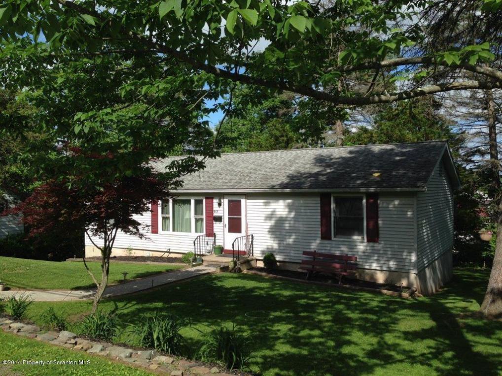 615 Ridge Street, Honesdale, PA 18431