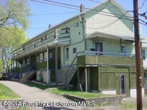 532 Emmett St, Scranton, PA 18505