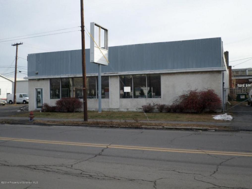 850 Providence Rd, Scranton, PA 18508
