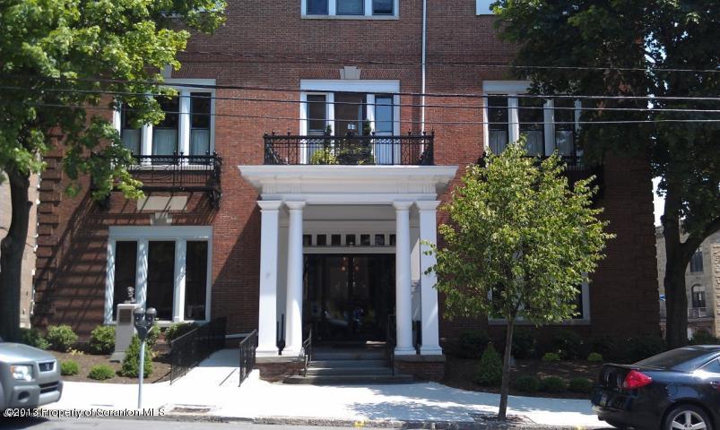 404 North Washington Avenue, Scranton, PA 18503