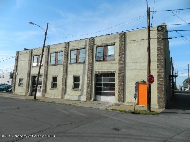 729 Cedar Ave, Scranton, PA 18505