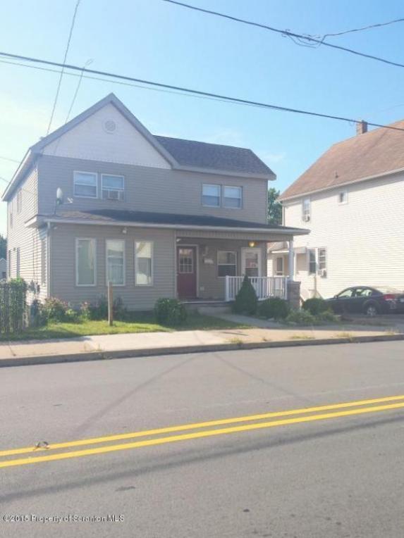 1126 Main St, Dickson City, PA 18519