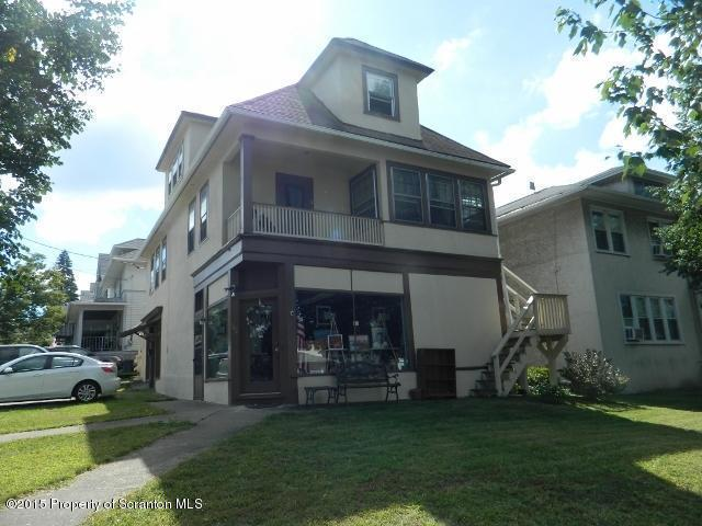 540 Wheeler Ave, Scranton, PA 18510