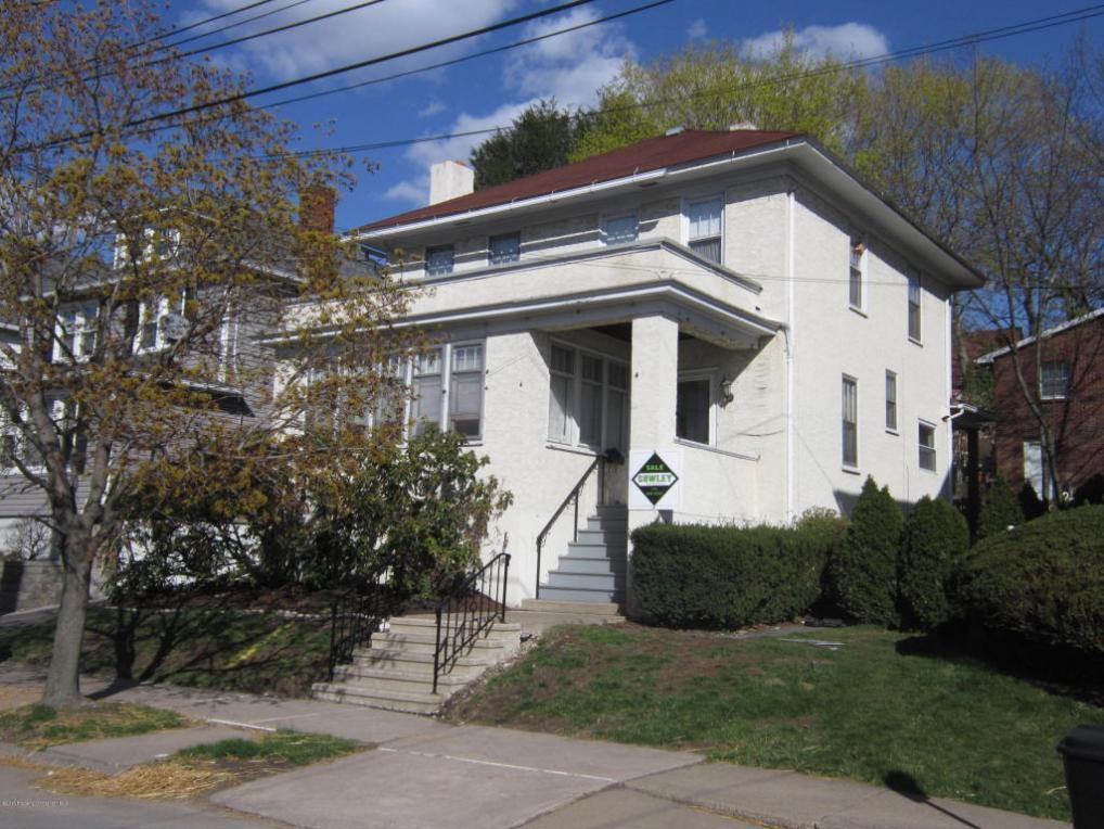 1524 Penn Ave, Scranton, PA 18509