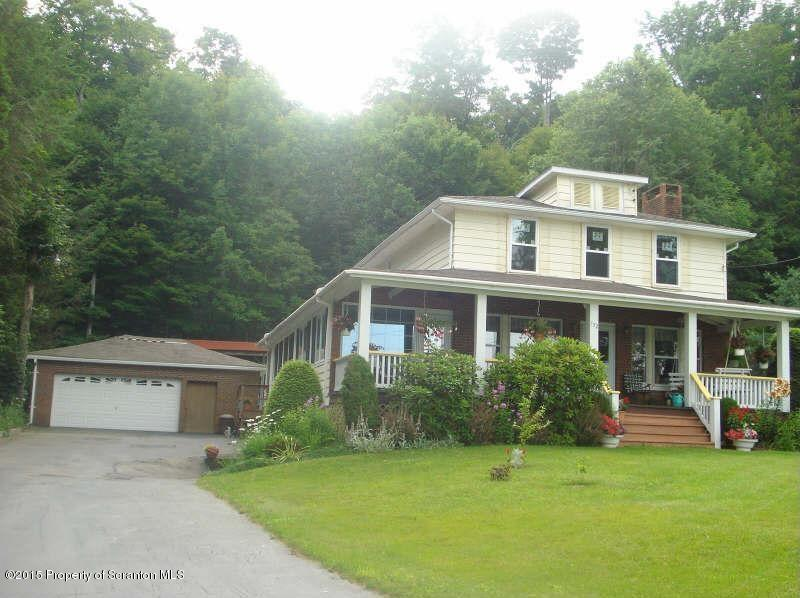 152 West Shore Drive, Lake Ariel, PA 18436