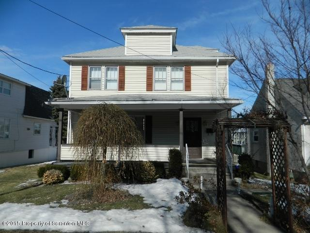 1018 Meadow Ave, Scranton, PA 18505