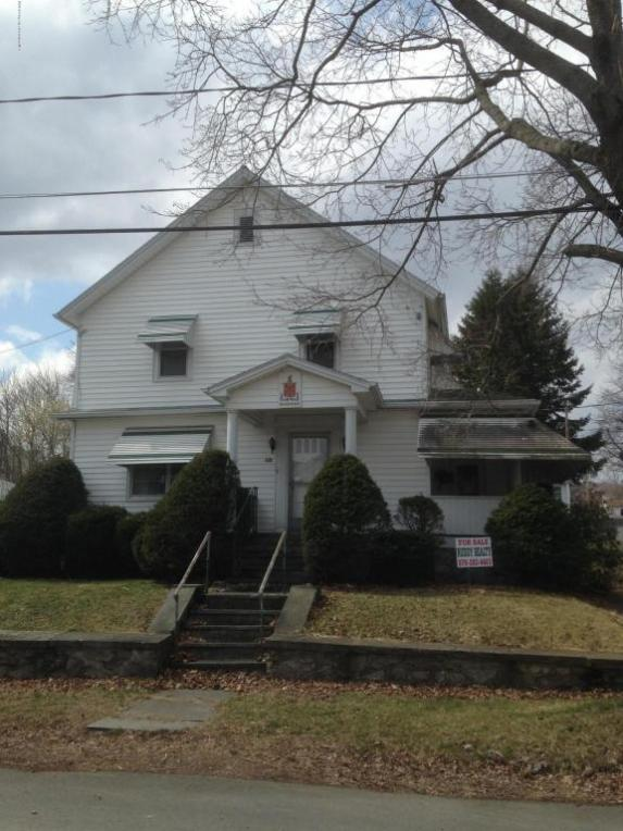 631 Susquehanna St, Forest City, PA 18421